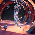 [Album] SNJO – Diamond (2019/MP3+FLAC/RAR)