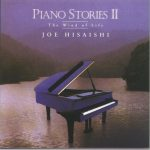 [Album] 久石譲 (Joe Hisaishi) – Piano Stories II – The Wind of Life (1996/FLAC 24bit Lossless /RAR)