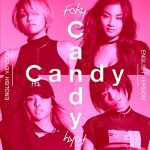[Single] FAKY – Candy (English Version) (2018/AAC/RAR)