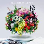 [Single] Mrs. GREEN APPLE – スターダム (2020/MP3/RAR)