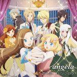 [Single] angela – 君の影、オレンジの空 (2020/MP3/RAR)