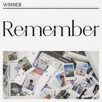 [Album] WINNER (위너) – Remember (2020/FLAC + MP3 320/RAR)