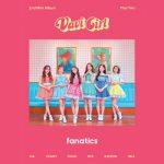 [Album] Fanatics (파나틱스) – PLUS TWO (2020/FLAC + MP3/RAR)