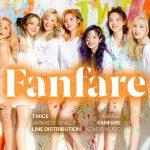 [Single] 트와이스 – Fanfare (2020/MP3/RAR)