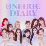 [Album] IZ*ONE – Oneiric Diary (2020.06.15/FLAC 24bit Lossless + MP3/RAR)