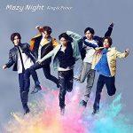 [Single] King & Prince – Mazy Night (2020/AAC/RAR)