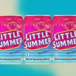 [Single] ビッケブランカ – Little Summer (2020/MP3/RAR)