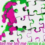 [Single] m-flo – tell me tell me remix e.p (2020/MP3/RAR)