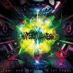 [Album] Fear, and Loathing in Las Vegas – Hypertoughness (2020/MP3/RAR)