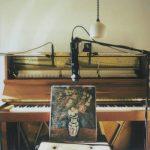 [Album] haruka nakamura – Still Life (FLAC 24bit + MP3/RAR)