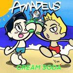 [Single] AMADEUS – CREAM SODA (2020/MP3/RAR)