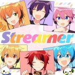 [Single] すとぷり (Strawberry Prince) – Streamer (2020/MP3/RAR)