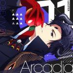 [Single] Obey Me! Character Song: Lucifer – Arcadia (2020/MP3/RAR)
