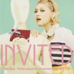 [Album] 中村舞子 – INVITED〜Maiko Nakamura featuring BEST〜 (2013/MP3/RAR)