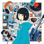 [Album] ハンブレッダーズ (Hum Breaders) – ユースレスマシン (2020/FLAC + MP3/RAR)