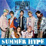 [Single] BALLISTIK BOYZ from EXILE TRIBE – SUMMER HYPE (2020/FLAC 24bit/RAR)