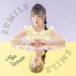 [Single] 内田彩 (Aya Uchida) – SUMILE SMILE (2016/FLAC 24bit + MP3/RAR)