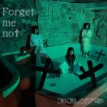 [Single] BRATS – Forget me not (2020/FLAC + MP3/RAR)