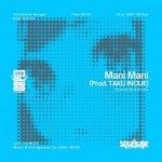 [Single] DEN-ON-BU: Mani Mani (Prod. TAKU INOUE) / 東雲和音(CV:天音みほ) (2020/MP3/RAR)
