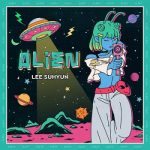 [Single] Lee Suhyun (이수현) – ALIEN (2020/FLAC + MP3/RAR)