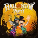 [Single] HYDE – HALLOWEEN PARTY (プペル Ver.) (2020/FLAC + MP3/RAR)