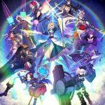 [Single] Fate/Grand Order : KOCHO – 明鏡肆水 (2020/MP3/RAR)