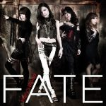 [Album] Mary's Blood – FATE (2016/FLAC + MP3/RAR)