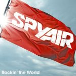 [Album] SPYAIR – Rockin' the World (2011/FLAC + MP3/RAR)