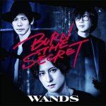 [Album] WANDS – BURN THE SECRET (2020/MP3/RAR)