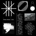[Album] XIIX – White White (2020/MP3 + FLAC/RAR)