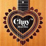[Album] chay – Heart Box (2020.10.28/FLAC/RAR)