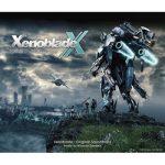 [Album] XenobladeX Original Soundtrack (2015/FLAC + MP3/RAR)