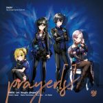 [Single] 燐舞曲 (RONDO) – prayer[s] (2020/FLAC/RAR)