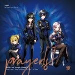 [Single] D4DJ: Rondo – prayer[s] / 燐舞曲 (2020/MP3/RAR)