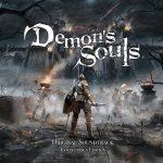 [Album] Demon's Souls Original Soundtrack -Collector's Edition- (2020/MP3/RAR)
