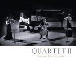 [Album] 加古隆クァルテット – QUARTET2 (2014/FLAC 24bit + MP3/RAR)
