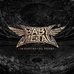 [Album] BABYMETAL -10 BABYMETAL YEARS (2020.12.23/MP3/RAR)