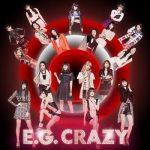 [Album] E-girls – E.G. Crazy (2017/FLAC 24bit/RAR)