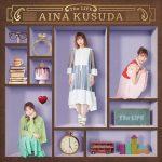 [Album] 楠田亜衣奈 (Aina Kusuda) – The LIFE (2019/FLAC 24bit Lossless/RAR)