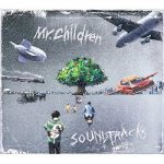 [Album] Mr.Children – SOUNDTRACKS (2020/AAC/RAR)