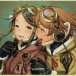 [Album] 黒石ひとみ (Hitomi Kuroishi) – LASTEXILE 銀翼のファム O.S.T. (2011/FLAC 24bit Lossless/RAR)