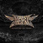 [Album] BABYMETAL -10 BABYMETAL YEARS (2020/FLAC/RAR)
