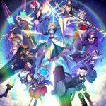 [Single] Fate/Grand Order – Frozen Hope (2020/AAC/RAR)