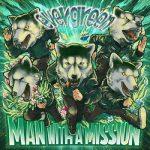[Single] MAN WITH A MISSION – evergreen (2020/MP3/RAR)