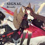 [Single] Beverly – シグナル (2020/FLAC + MP3/RAR)