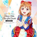 [Album] LoveLive! Sunshine!! Takami Chika First Solo Concert Album ~One More Sunshine Story~ (2020/FLAC 24bit + MP3/RAR)