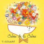 [Album] T-SQUARE – Crème de la Crème (2020/FLAC + MP3/RAR)