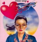 [Album] 荒井由実 (Yumi Arai) – Cobalt Hour (Remastered 2019) (1975/FLAC 24bit Lossless/RAR)