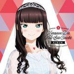 [Album] 黒澤ダイヤ (CV.小宮有紗) from Aqours – LoveLive! Sunshine!! Kurosawa Dia First Solo Concert Album 〜WHITE FIRST LOVE〜 (2021/FLAC 24bit + MP3/RAR)