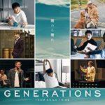 [Single] GENERATIONS from EXILE TRIBE – 雨のち晴れ (2021/FLAC 24bit + MP3/RAR)